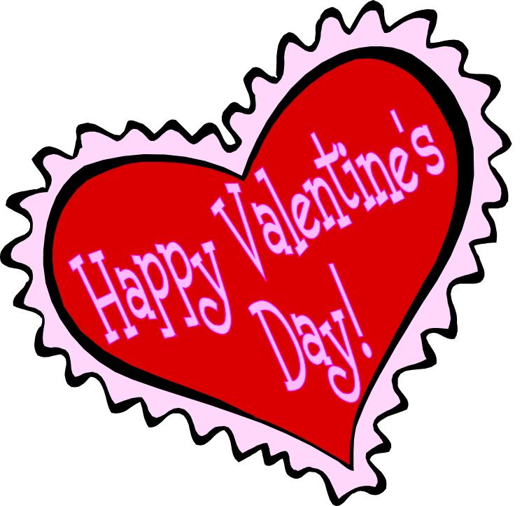 Happy Valentine's Day - Mom On Timeout