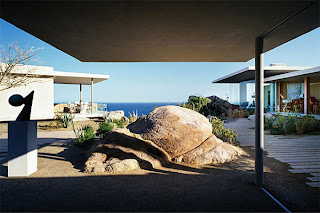 Luxury oceanview house, Cabo San Lucas, Mexico