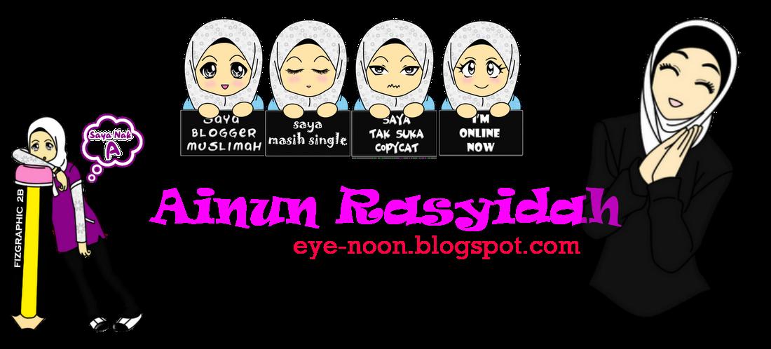Ainun Rasyidah