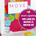 UHeart Organizing: We Like to Move It, Move it!  Tips for Organizing a Smooth Move