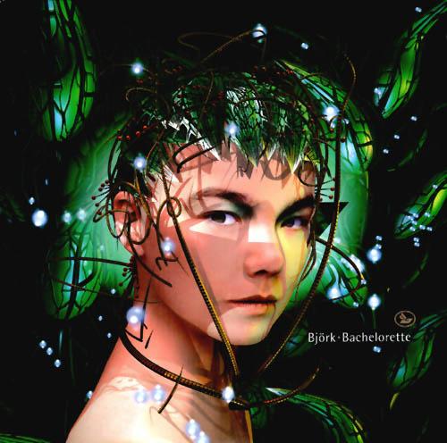 Survivor >> Björk's 36 Singles | SINGLE GANADOR Pág. 35 - Página 35 Bachelorette