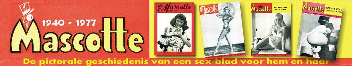 MASCOTTE, het sex-blad voor hem en haar