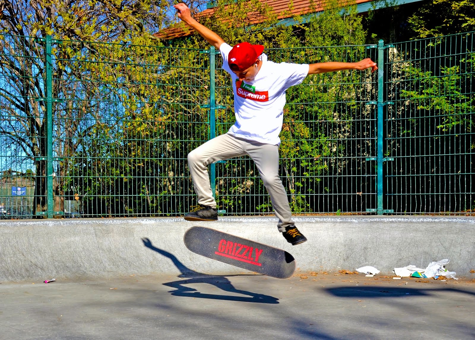 RJF Photography Skate Photoshoot Feb 2014