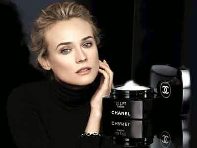 Chanel Le Lift Serum parfume