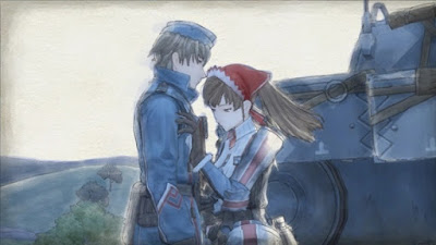 Valkyria Chronicles-CODEX Game Pc 2016