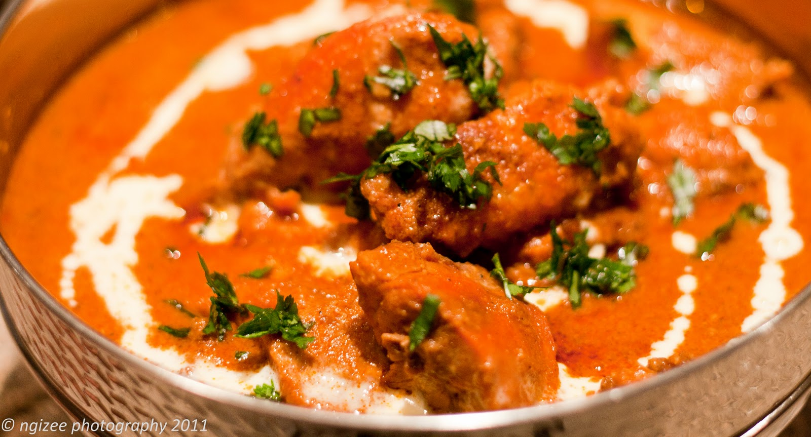 I am no food criticbut butter chicken murgh makhani i am no food criticbut forumfinder