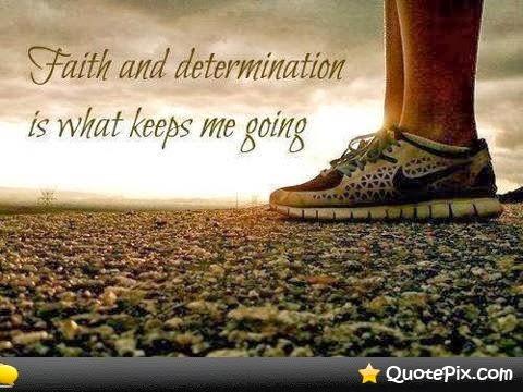 quotes about determination quotesgram