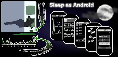 DOWNLOAD Sleep as Android FULL v20120801 Apk App