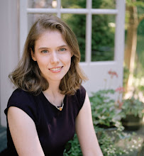 INTERVIEW WITH MADELINE MILLER: