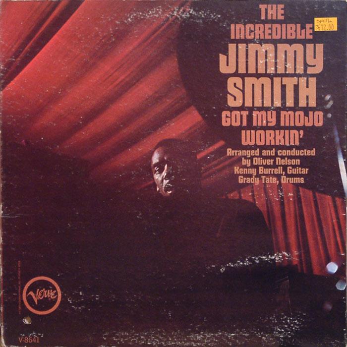 Image Got My Mojo Working Jimmy Smith Download