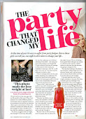 My article in Cosmopolitan magazine!
