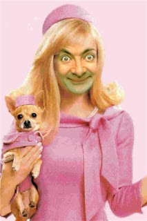 Funny Mr Bean Images