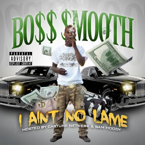 "VIDEO REVIEW: Boss Smooth - My Brothers ""DG Maniac Style"""