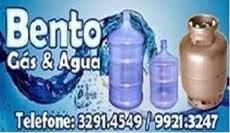 Bento Gás & Água
