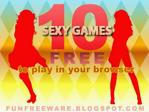10 Free Sexy Games To Play In Your Browser Screenshot Image