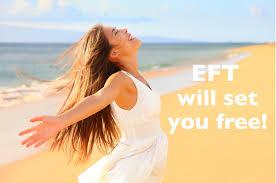 EFT - Autoconhecimento e Cura