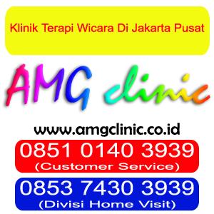 Klinik Terapi Wicara Di Jakarta Pusat