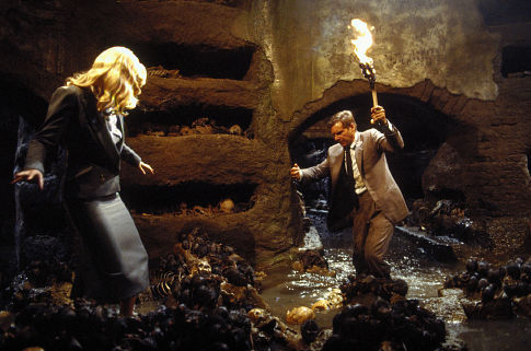 Gist Movies Indiana Jones Series