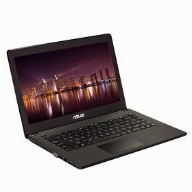 laptop murah berkualitas - ASUS Notebook X452EA-VX017D - Black