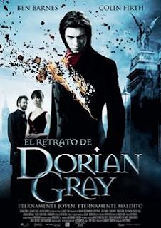 El retrato de Dorian (2009)