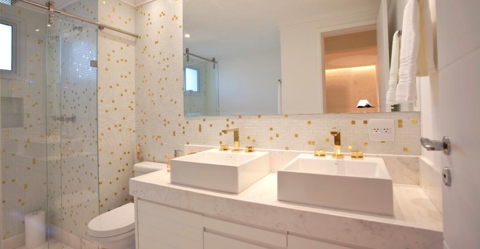 #474245 Armarios Em Banheiros Pequenos Armarios  953x494 px modelo de banheiro simples e pequeno