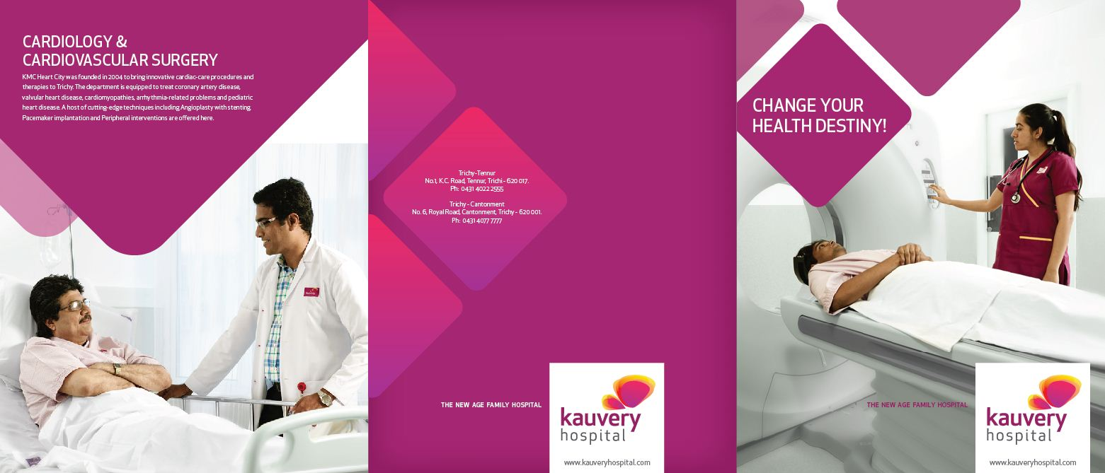 Master Health Check Up Kauvery Hospital Kauvery Hospital The New