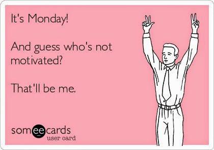 Monday work ecard