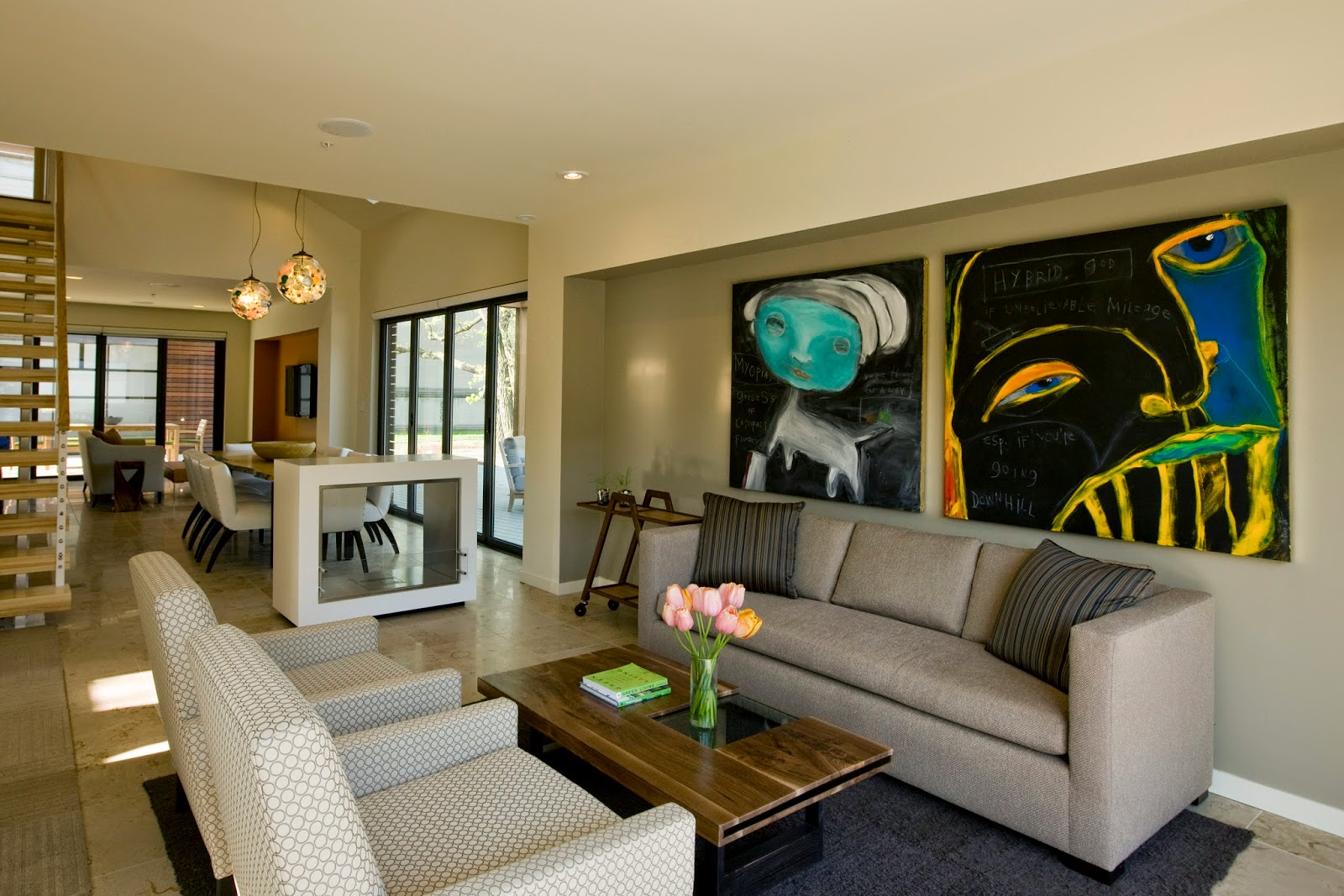 Ideas Designs on How to Decorate a Living Room - A Room For Everyone