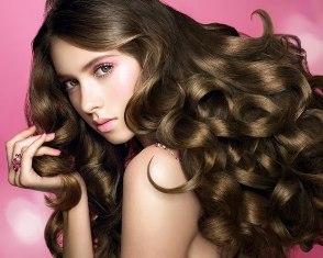Cara Perawatan Rambut Secara Alami
