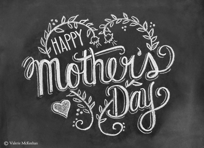 Happy Mothers Day Clip Art Photo Album - Kcraft