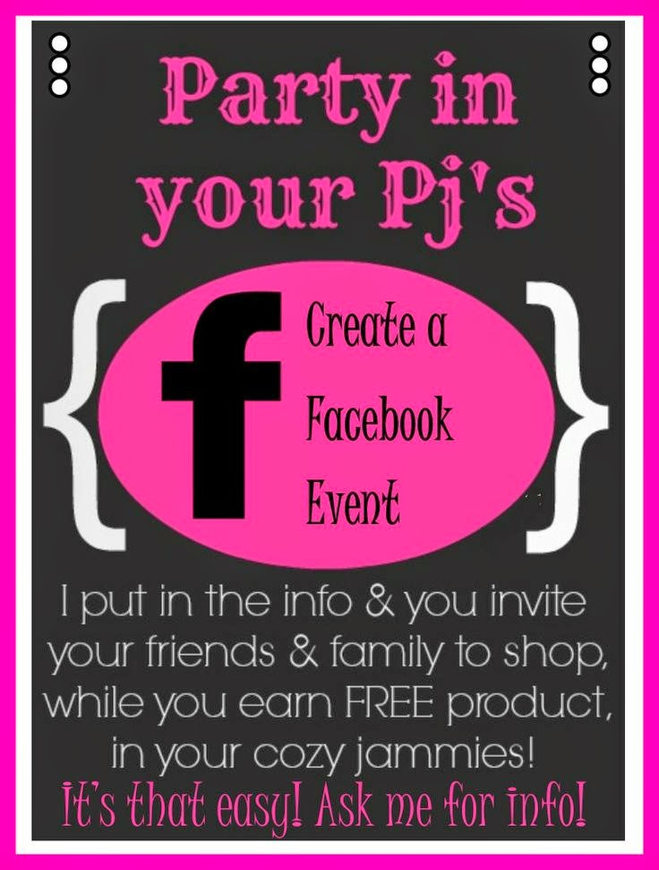 Vanessa\'s Bag Obsession: Hosting A Thirty-One Facebook Party