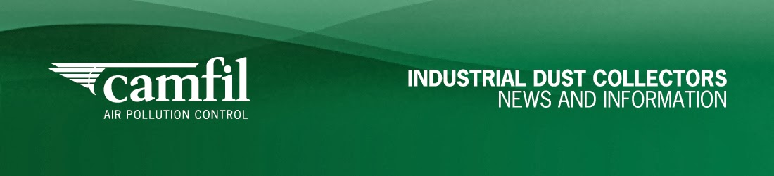 Industrial Dust Collectors - Info and News