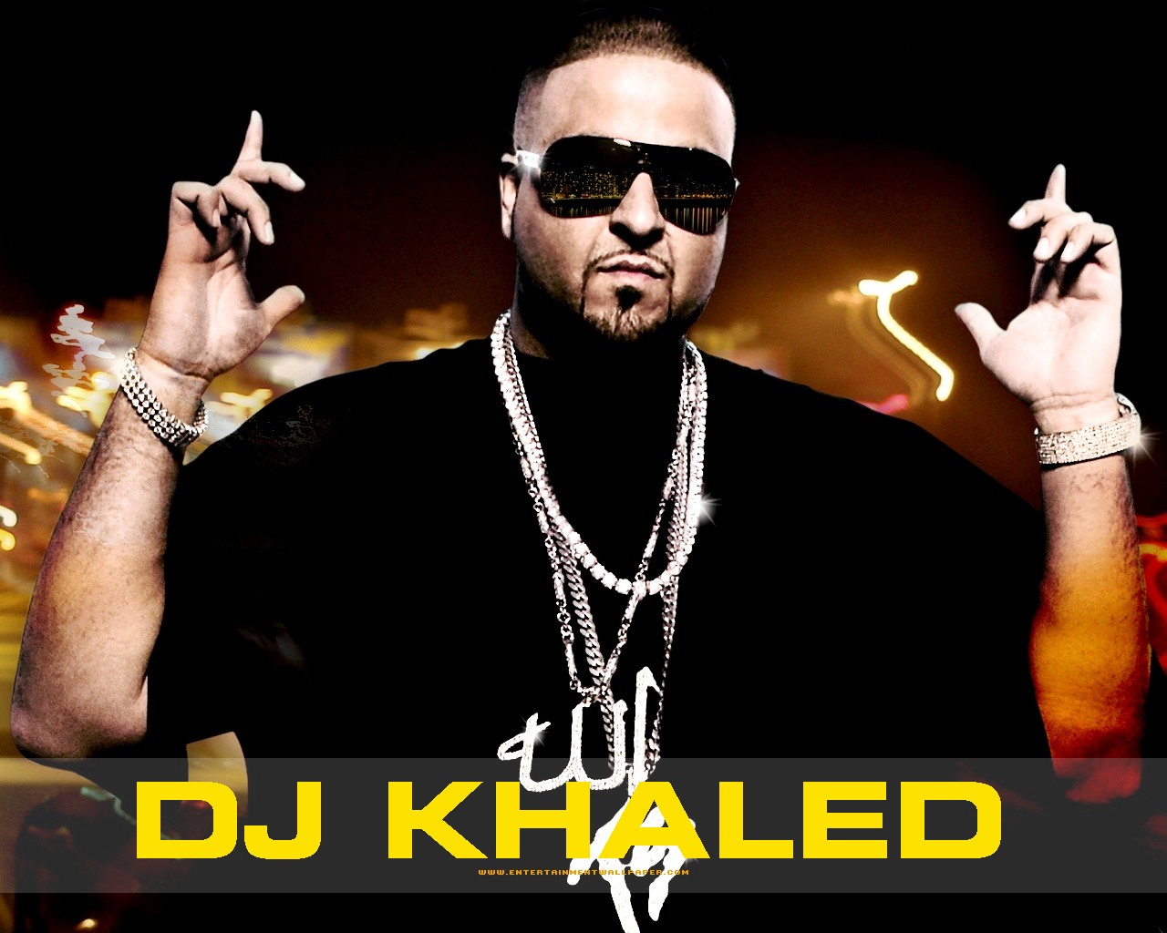 Download MP3 Lagu Barat: Dj Khaled - No New Friends