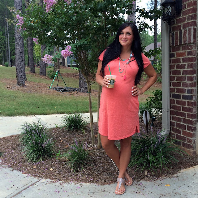 maternity style comfortable