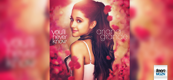 Ariana Grande You Ll Never Know