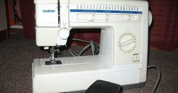 Швейная Машина Brother 2080 Инструкция - фото 8
