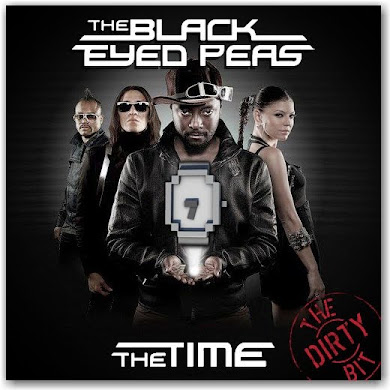 The Black Eyed Peas – The Time (Dirty Bit) (Remixes) (Descargar CD Completo)