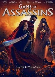 Game of Assassins (The Gauntlet)