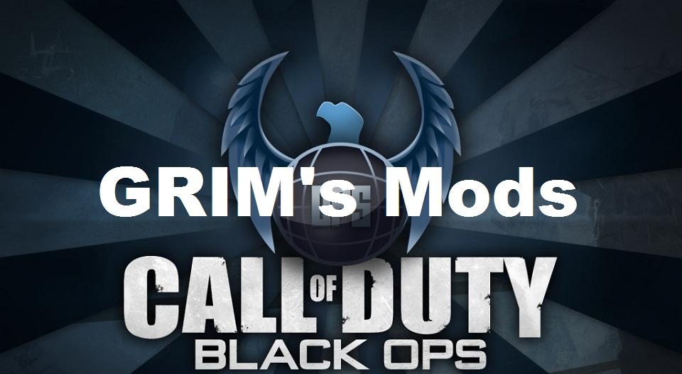 GRlM's Mods