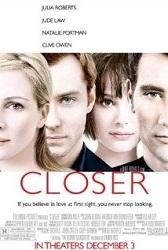 Xích Lại Gần Nhau - Closer