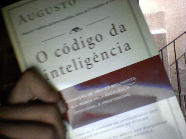 Código da Inteligência