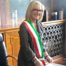 Rita Rossa Sindaco di Alessandria