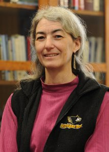 Distinguished Lecturer Sarah Green to present at Michigan Tech Research Forum Feb. 15