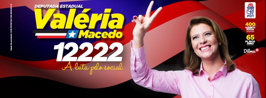 Valeria Macedo