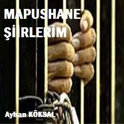 MAPUSHANE ŞİİRLERİM
