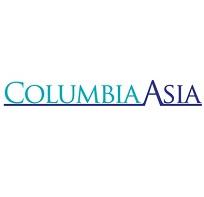 Logo Rumah Sakit Columbia Asia Medan