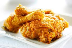 Dampak Ayam Goreng Restoran Cepat Saji Bagi Kesehatan Anak