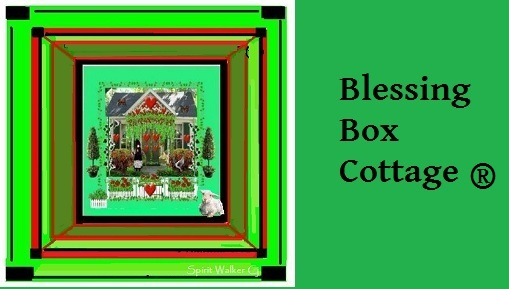 Blessing Box Cottage®