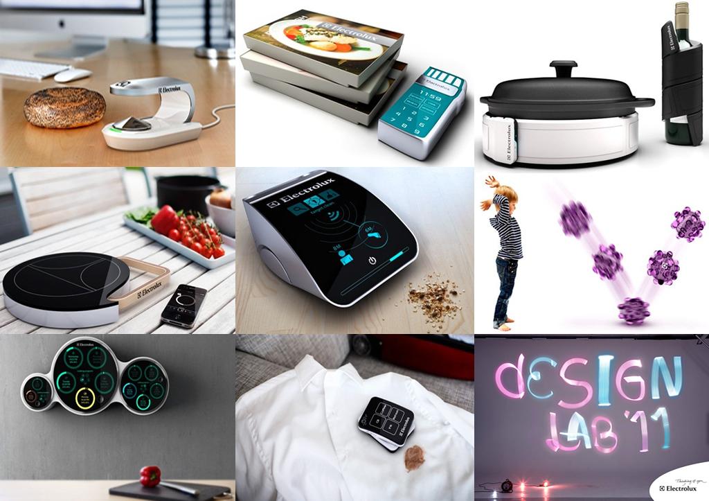 electrolux design lab 2011 auto planet. Black Bedroom Furniture Sets. Home Design Ideas