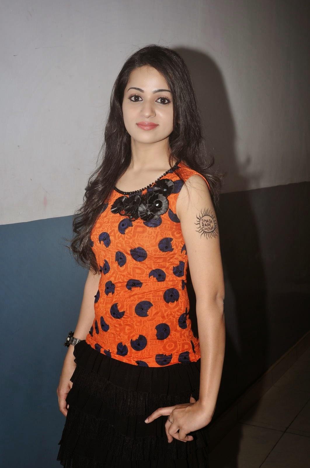 Reshma Photos at Prathighatana Audio-HQ-Photo-11
